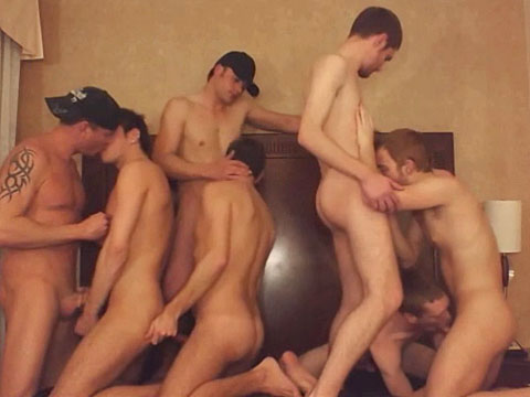 Kansas city hotel gay sex orgies